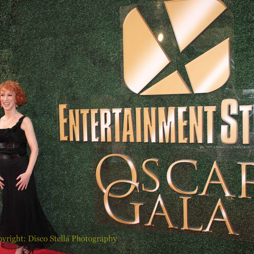 Kathy Griffin- Comedian