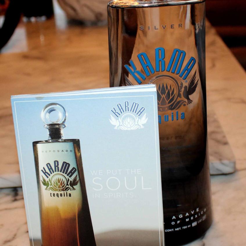 Karma Tequila - Sponsor