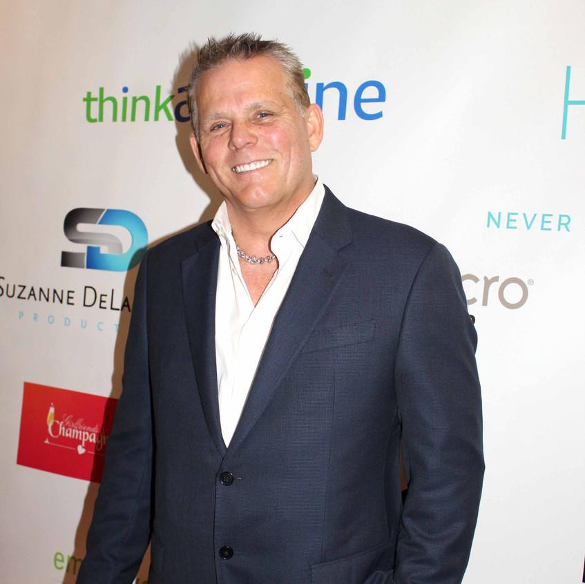 Gregg Christie - Actor - Producer