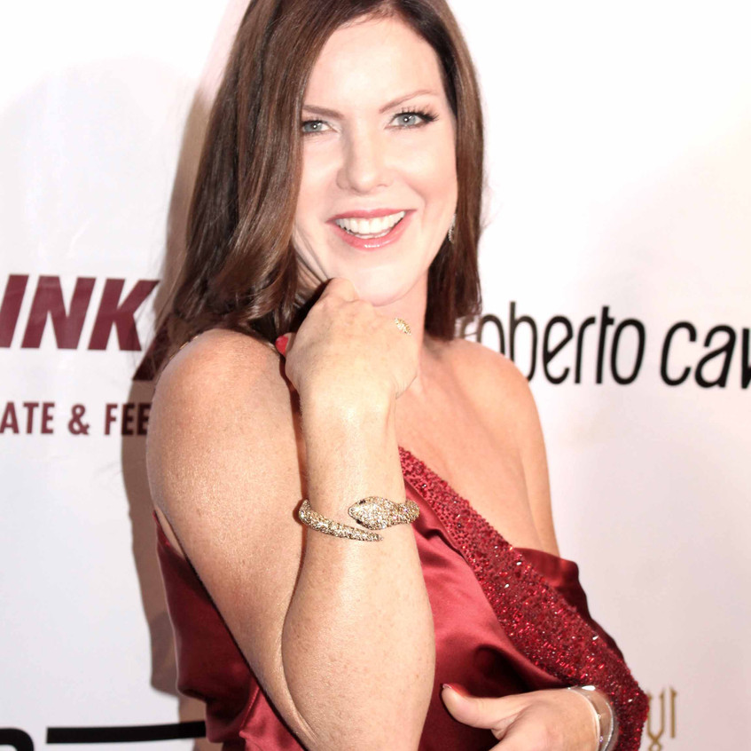 Celebrity Actress 1