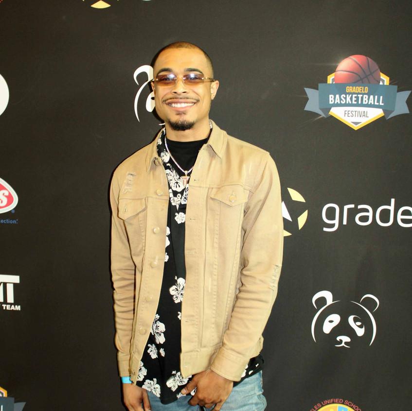 Khalil- R&B Music Artist 1