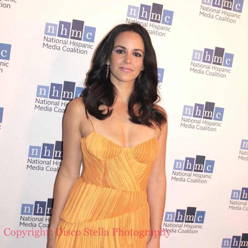 Melissa Fumero - Actress - Emcee...