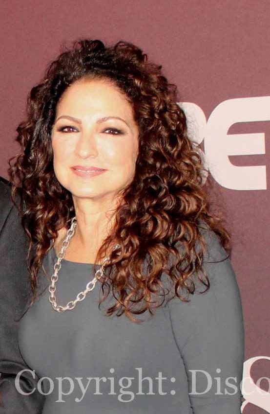 Gloria Estefan - Music Artist