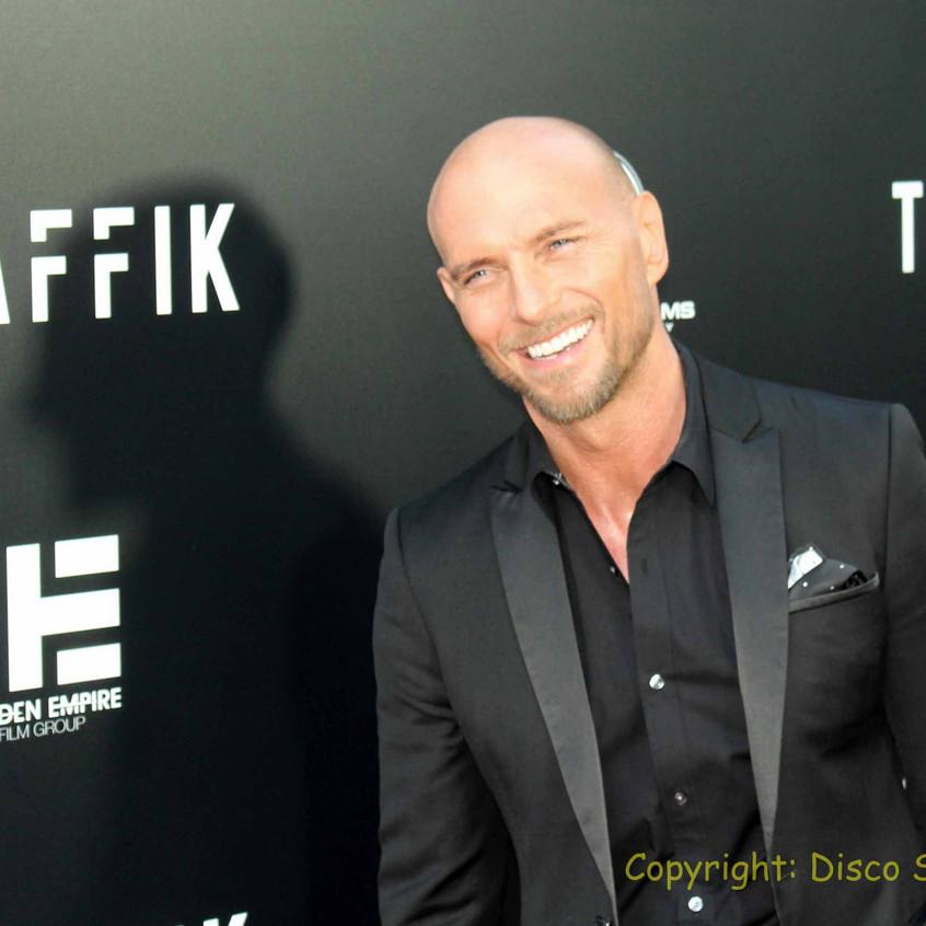 Luke Goss- Traffik Cast - Actor