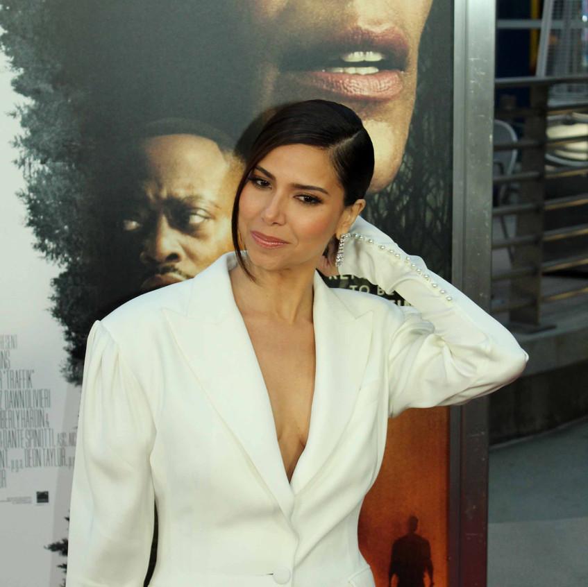 Roselyn Sanchez - Traffik Cast Actress 1
