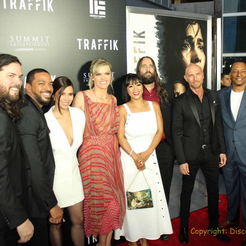 Traffik Cast 4