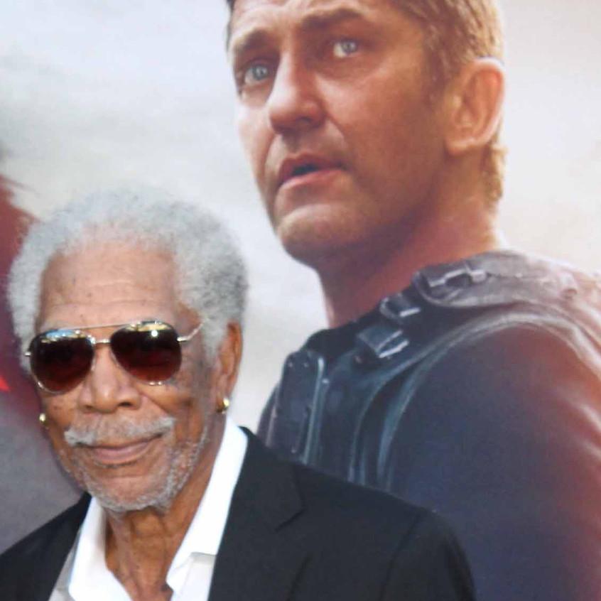 Morgan Freeman - Actor - Cast ...