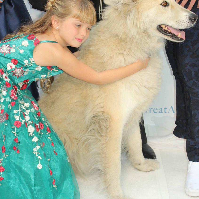 Spirit Wolf - Ootek.with guest
