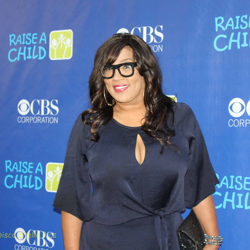Kym Whitley- Actress