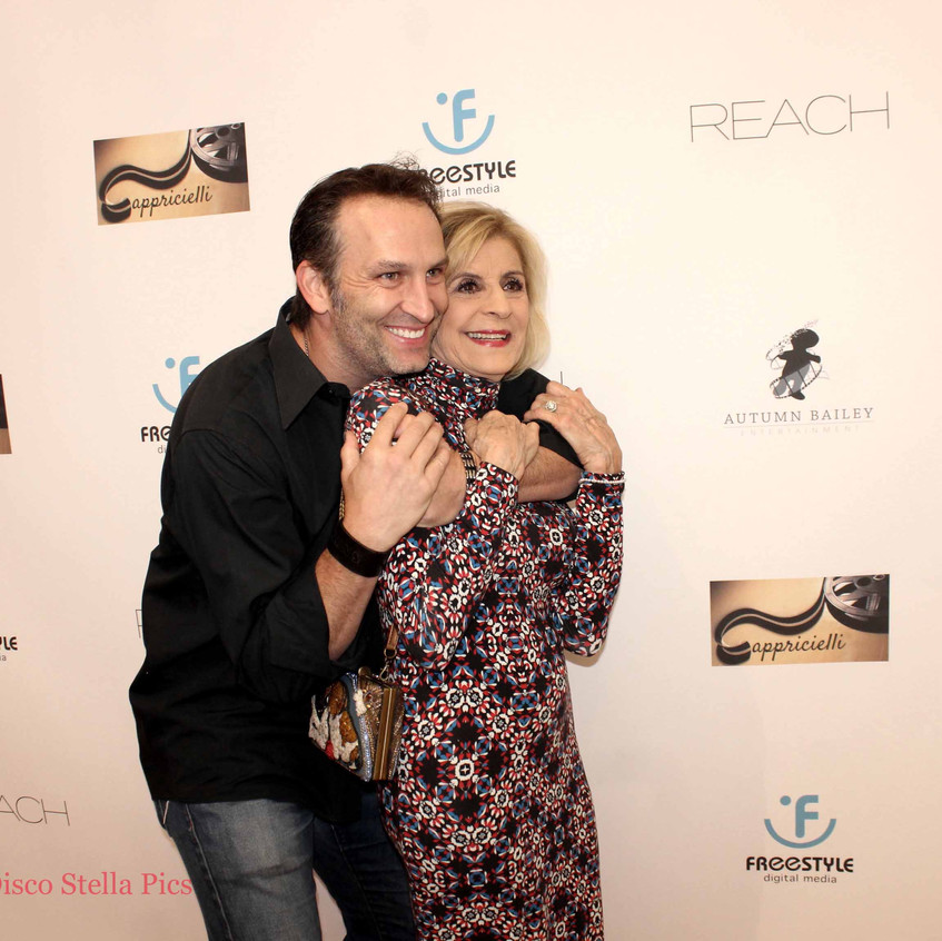 Kevin Sizemore and Concetta Tomei - Actr
