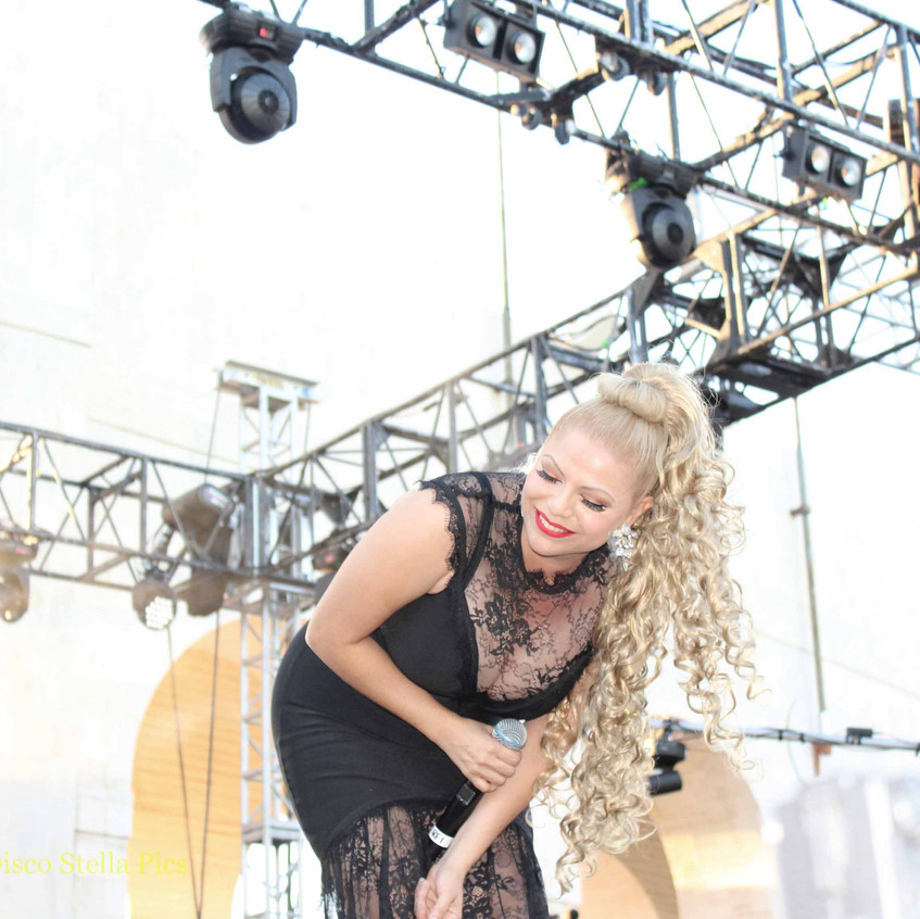Lucille - Music Artist 2