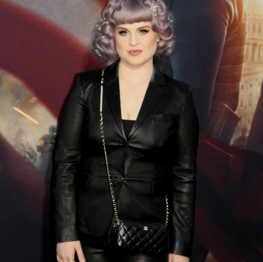 Kelly Osbourne - TV Personality...1