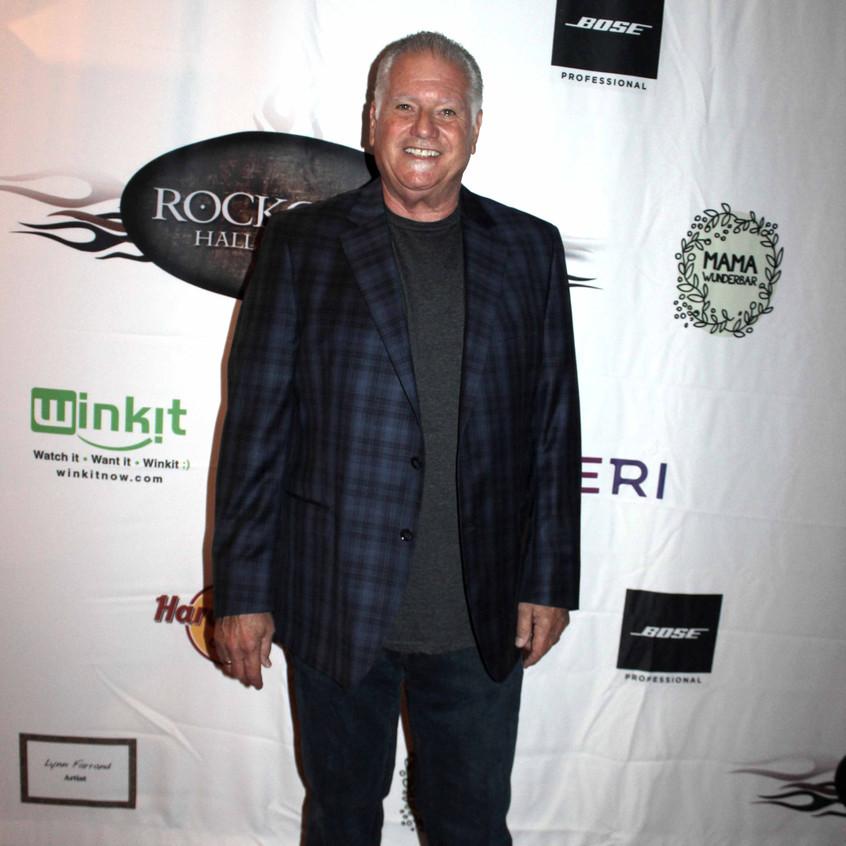 Norman Harris- Guitarist - Producer-Writer