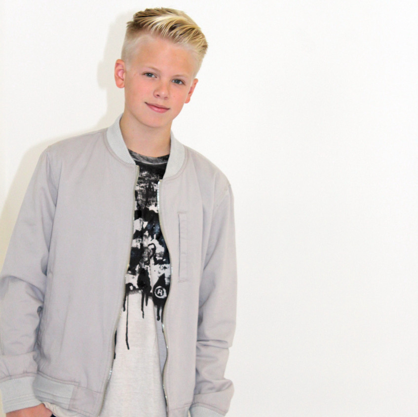 Carson Lueders-Actor