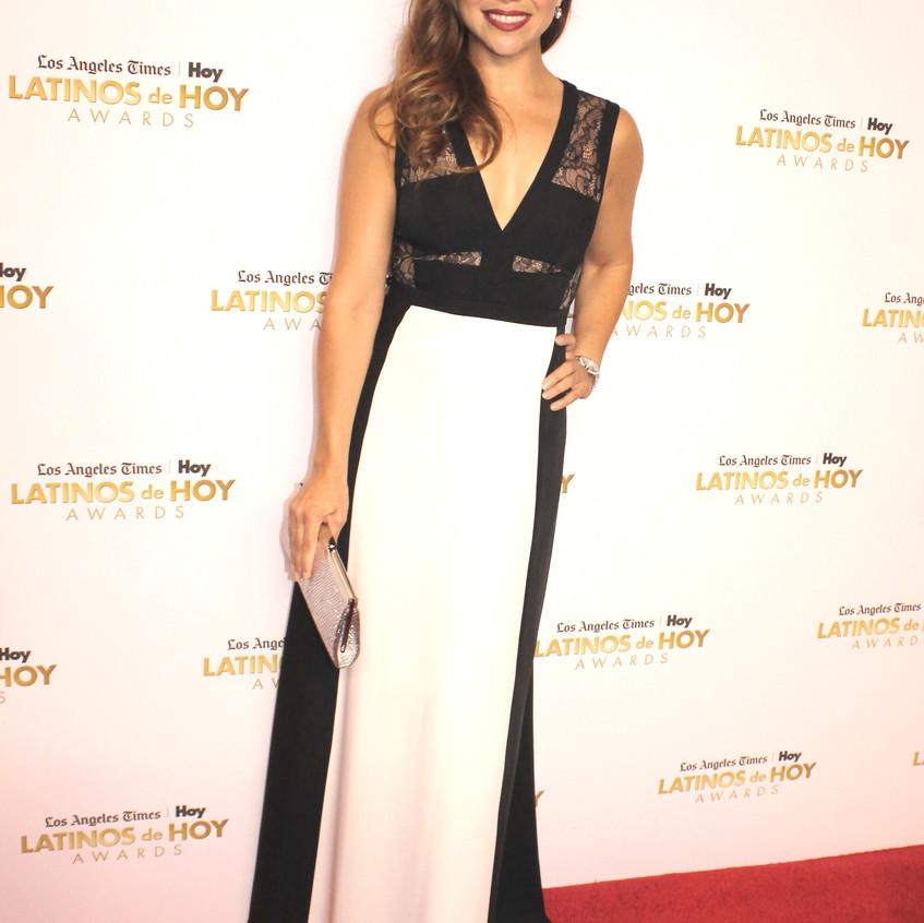 Bianca Marroquin-Actress