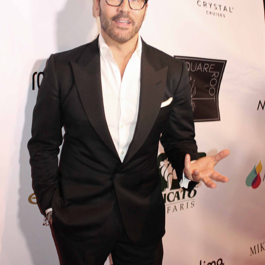 Jeremy Piven - Actor -Guest 1