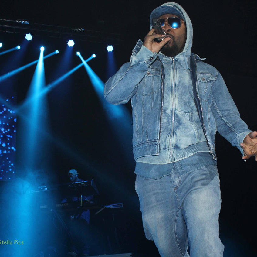 Musiq Soulchild - Hip Hop Soul Artist 22