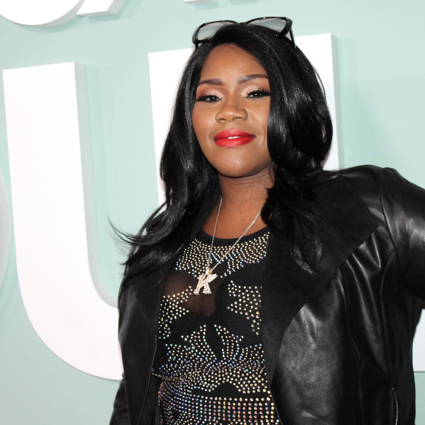Kelly Price - Cast and Singer