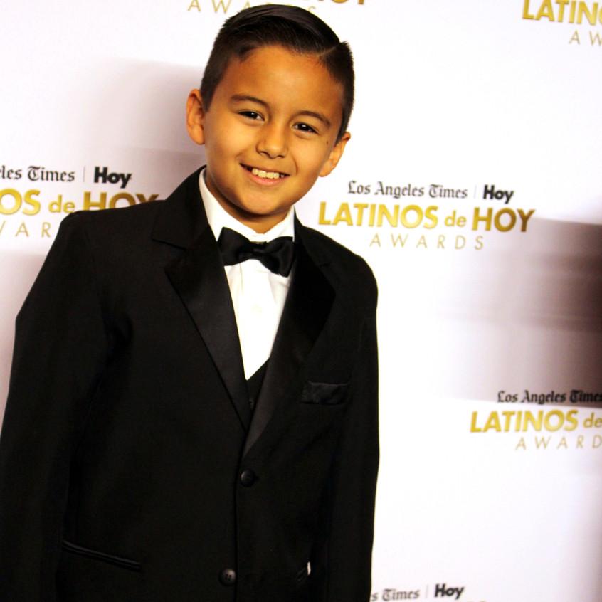 Martin Castro-Actor