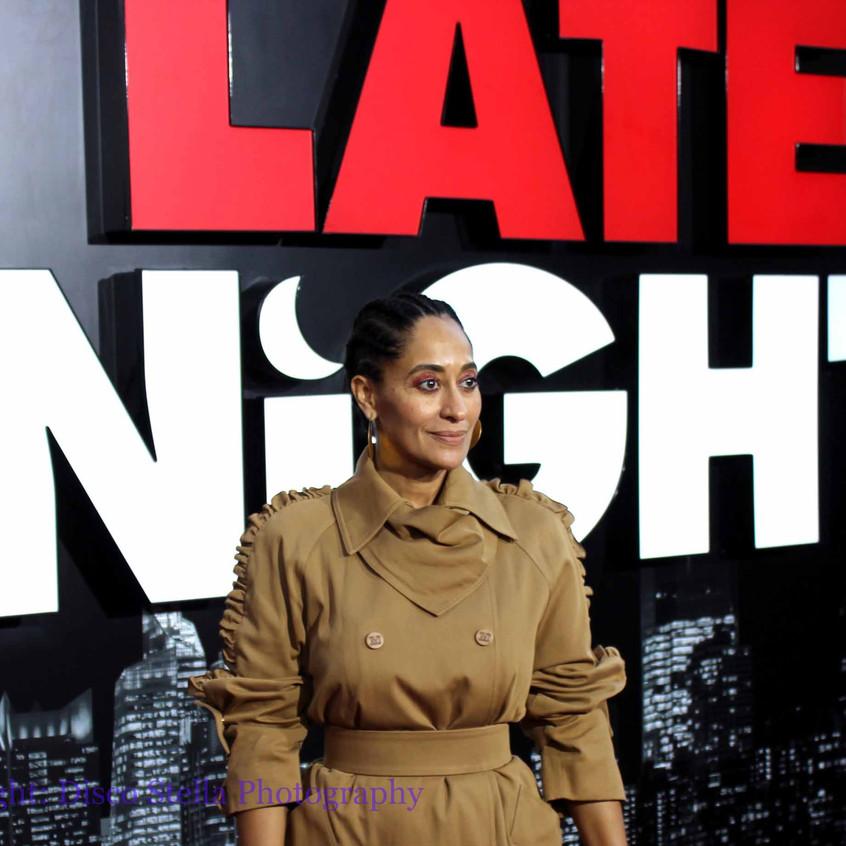 Tracee Ellis Ross- Actress - Black-ish..