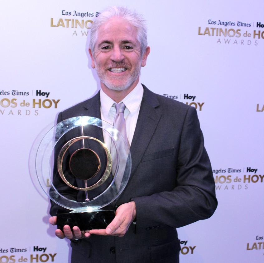 Carlos Alazraqui-Actor