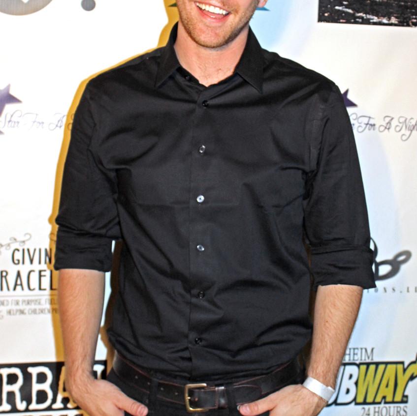 Jared Rider- Actor