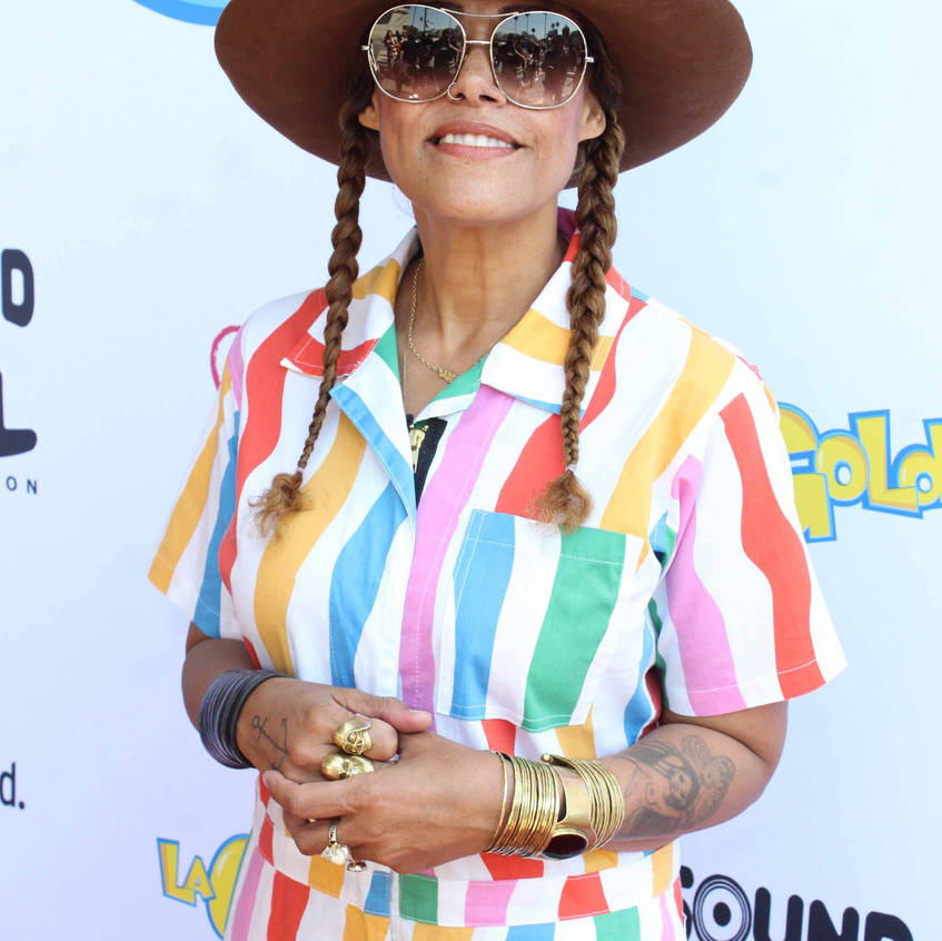Cree Summer- Actress