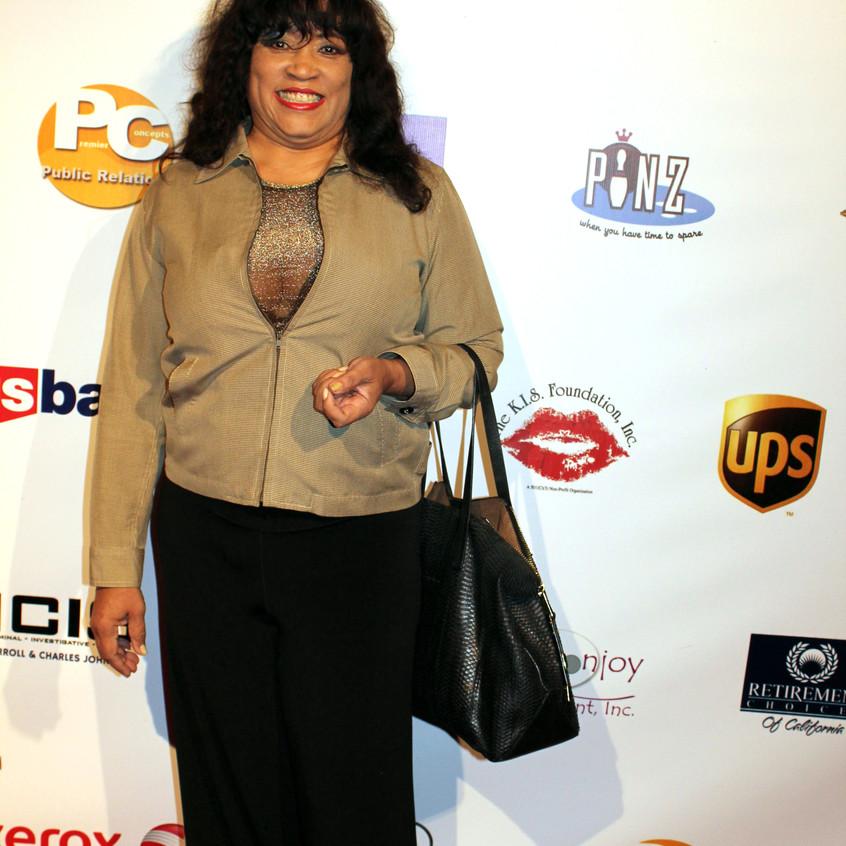 Jackee'-Comedian - Actress