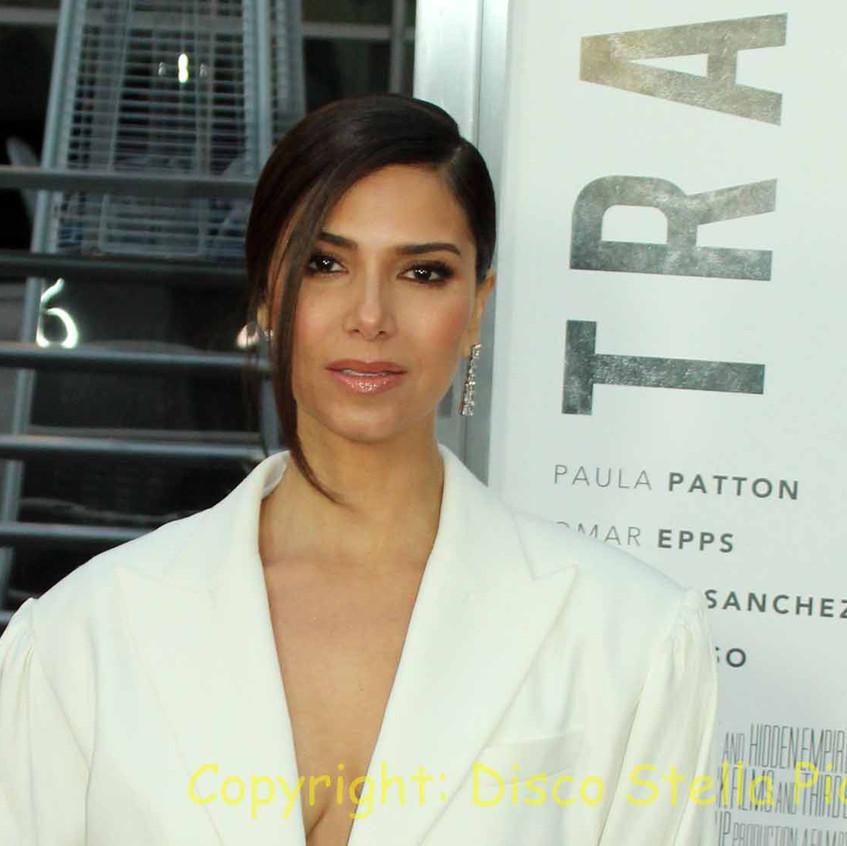 Roselyn Sanchez - Traffik Cast Actress 5