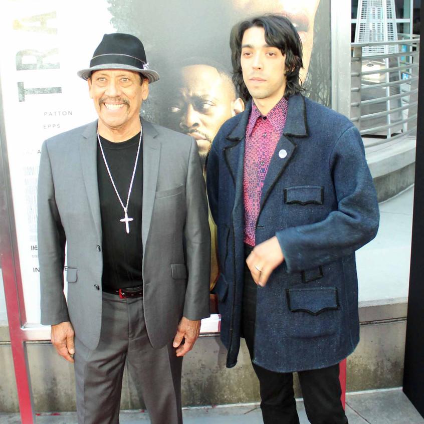 Danny and Gilbert Trejo - Actors 2