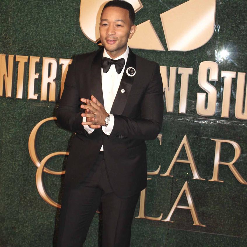 John Legend- Singer - Songwriter.....