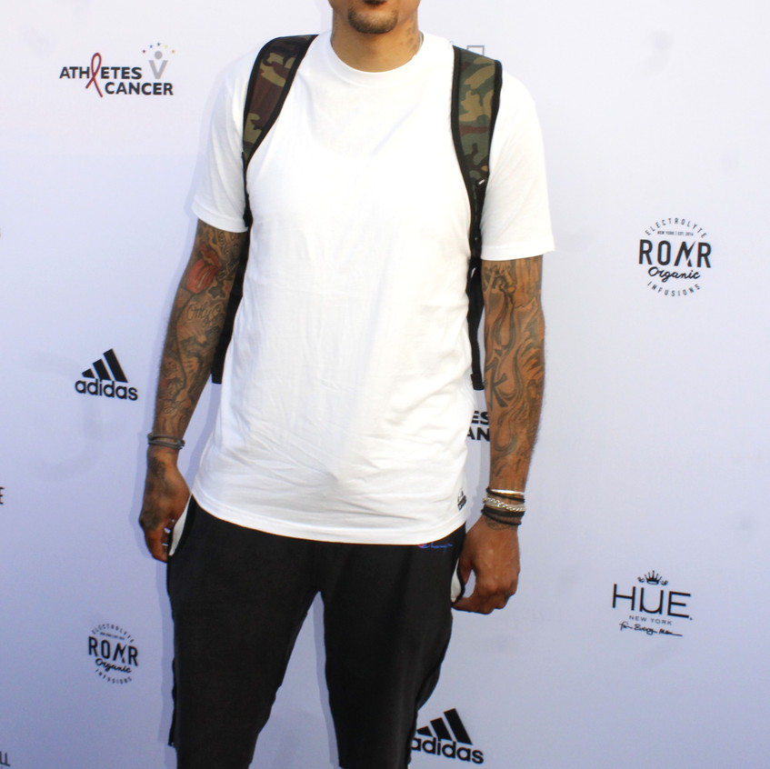 Matt Barnes - Host and Retired NBA Playe