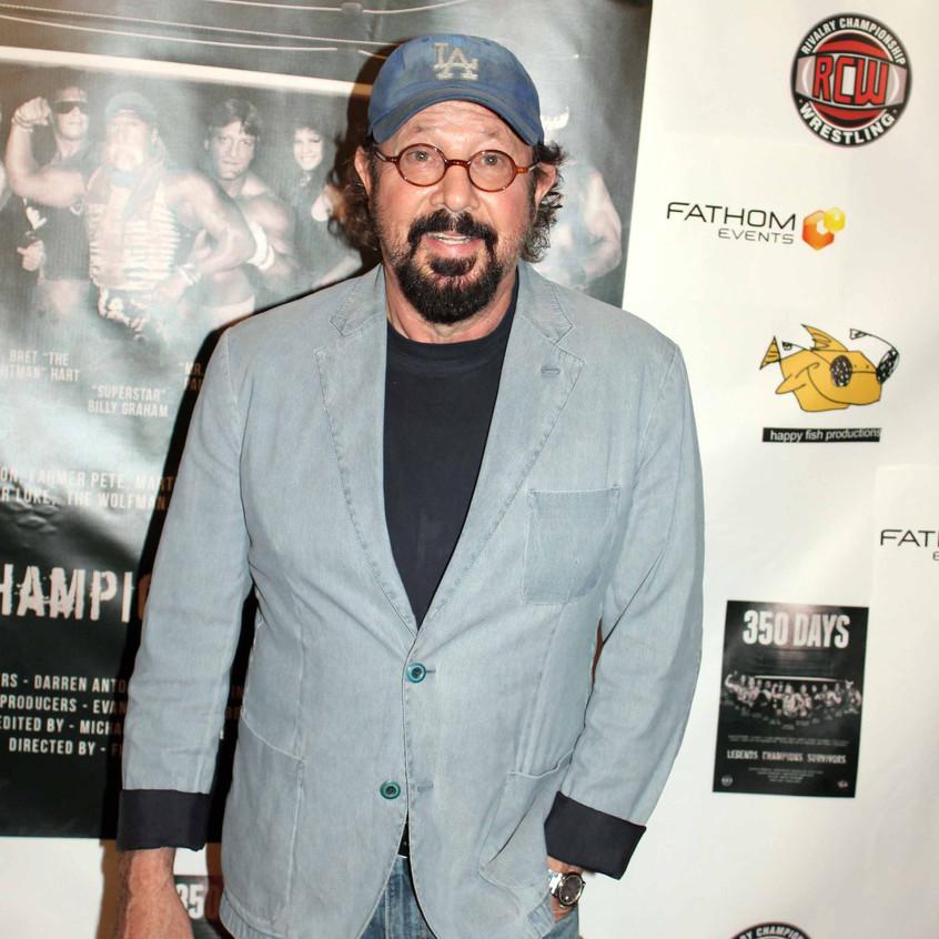 Rob Lieberman- Director