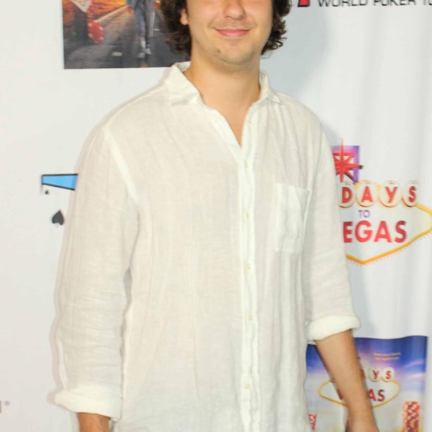 Nat Wolff- Actor