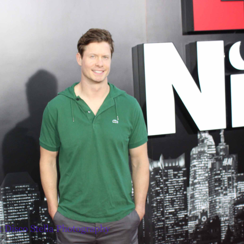 Anders Holm - Actor - The Mindy Project.