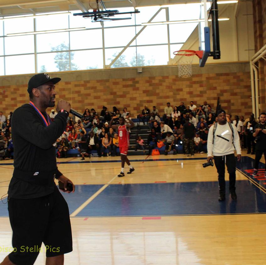 Metta World Peace - Former Basketball Player 6
