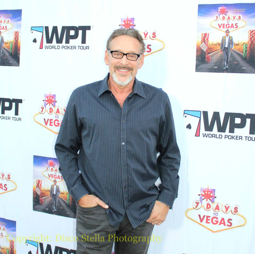 Rob Steinberg- Actor