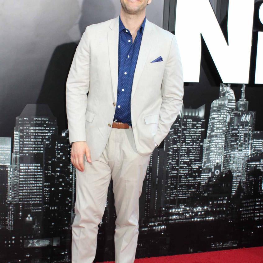 Ike Barinholtz - Actor - Cast