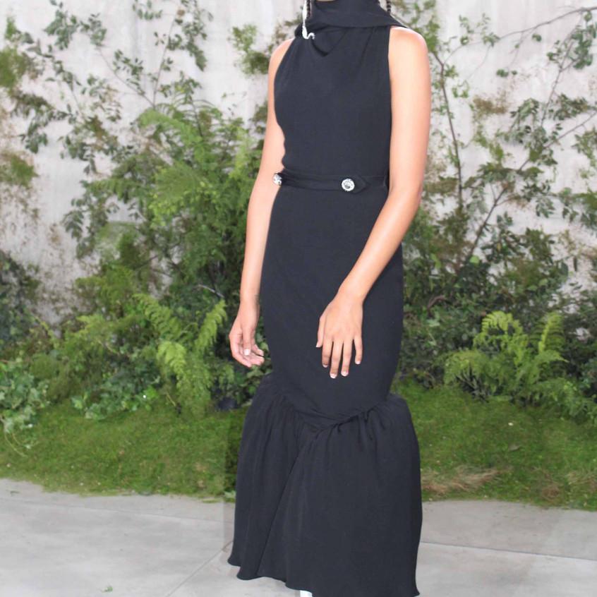 Nesta Cooper - Actress- Cast......