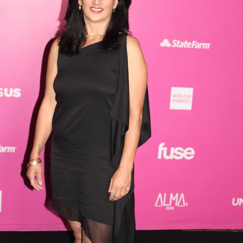Shaula Vega - Actress