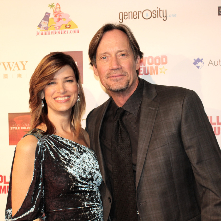 Kevin Sorbo (Actor) & Guest