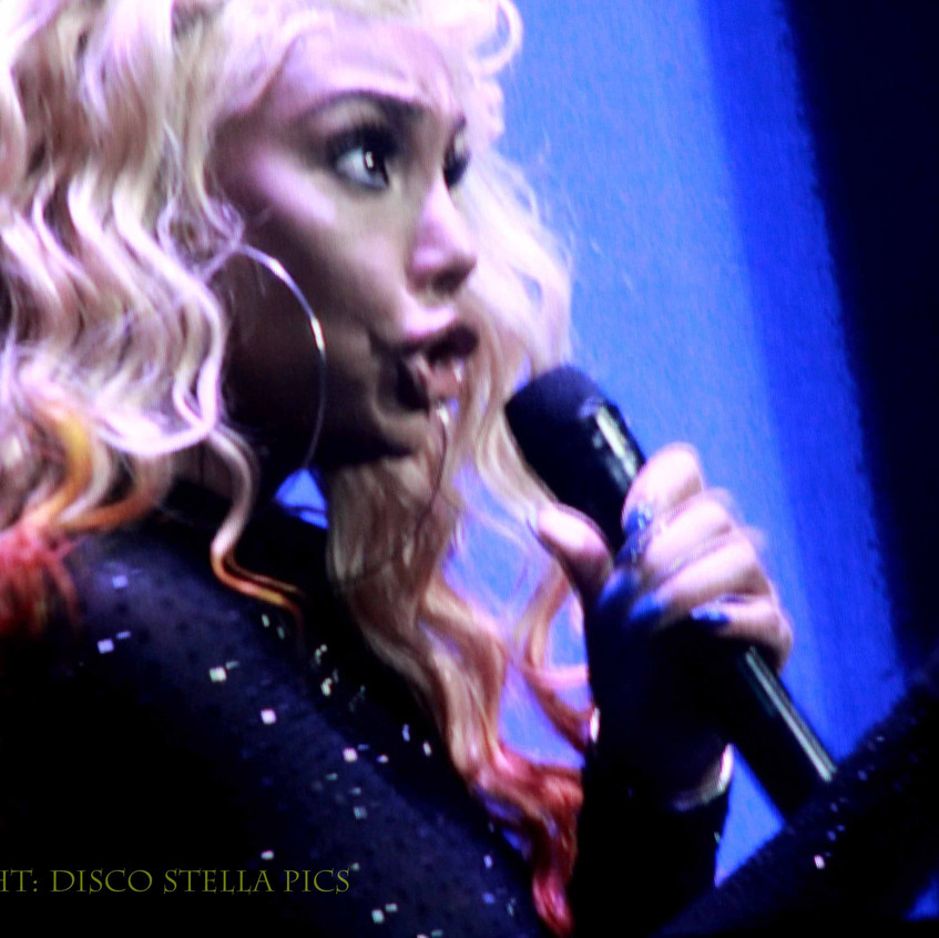 Tama Braxton - Music Artist.1