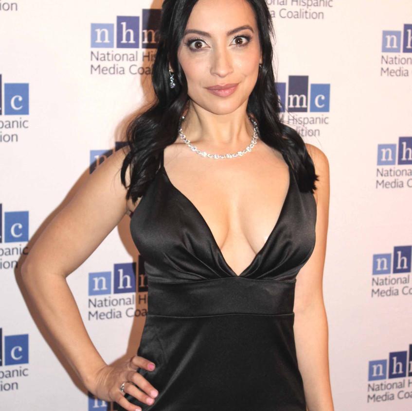 Sophia Gonzalez - Actress