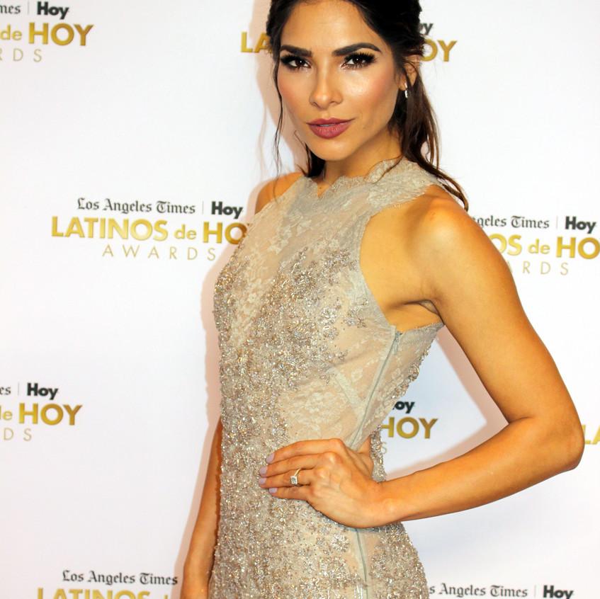 Alejandra Espinoza - Mexican Model