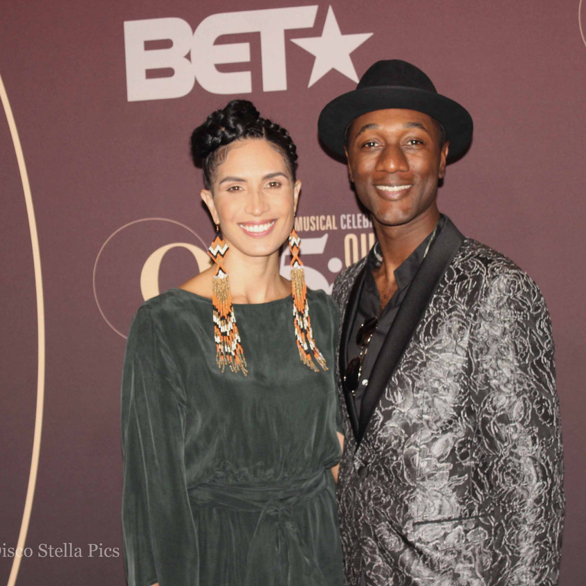 Aloe Blacc and Maya Jupiter - Music Arti