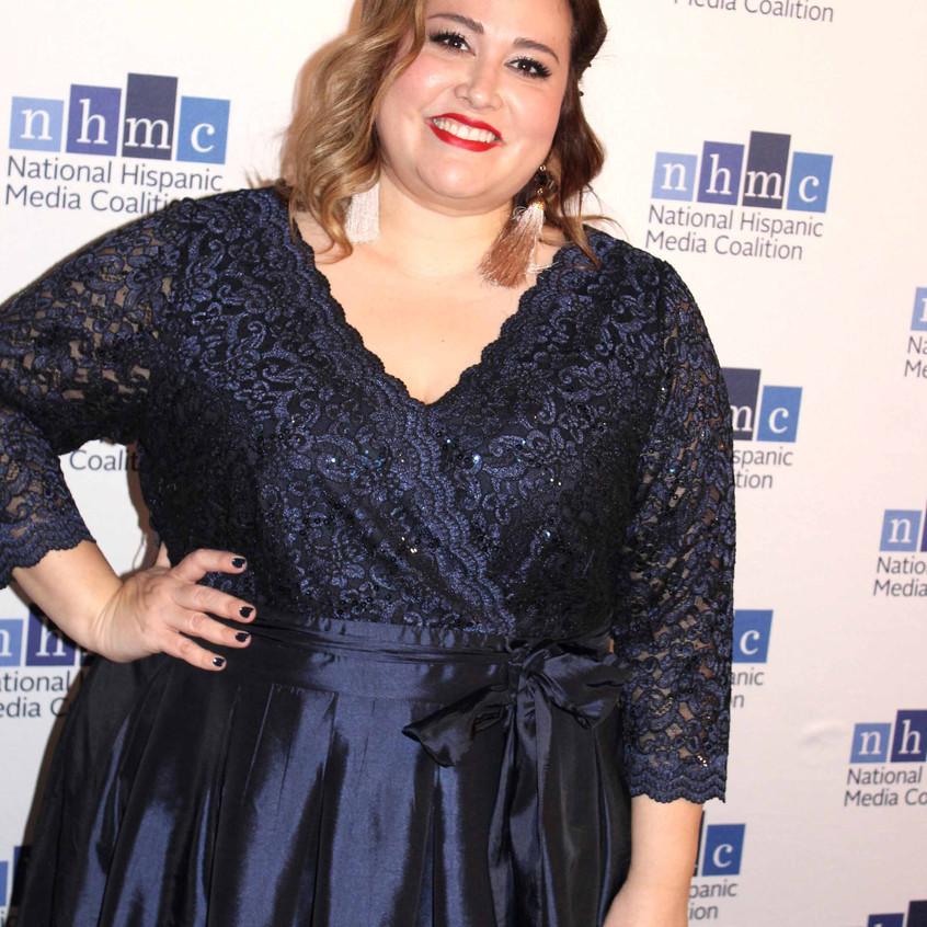 Tanya Saracho- Actress- VIDA..