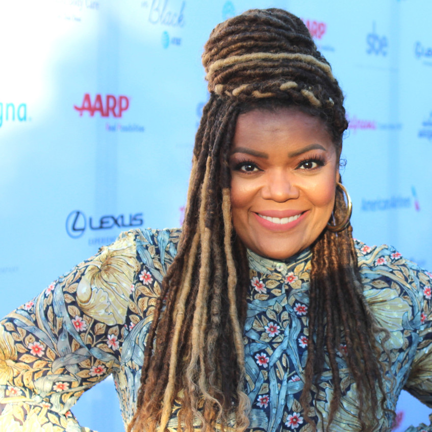 Yvette Nicole Brown - Actress