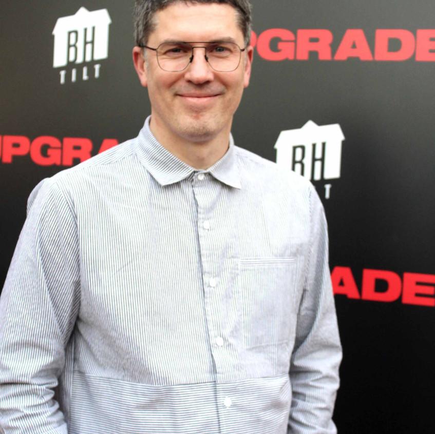 Jed Palmer- Composer 1