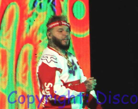 Farruko - Puerto Rican Music Artist 4