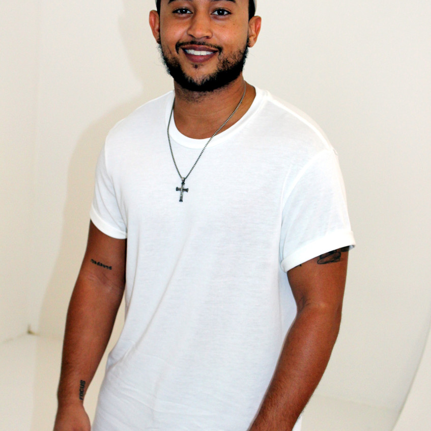 Tahj Mowry-Actor
